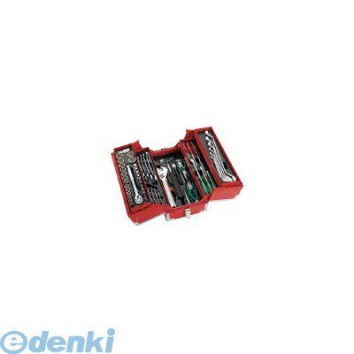 【あす楽対応】前田金属工業(TONE) [TSB430] ツールセット 吋目 66pcs 396-4868