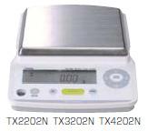 島津製作所 TX2202N 電子天秤Amidia ひょう量2200g【納期約1週間】 TX-2202N