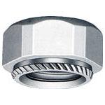 ポップリベットファスナー 株 POP S409 カレイナット/M4、板厚1.0ミリ以上、S4 294-4341 【送料無料】