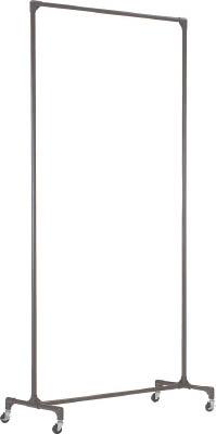 【個数:1個】トラスコ中山(TRUSCO) [TF1020C] 溶接フェンス用フレーム 単体 1020型 キャスタータイプ