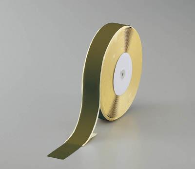 トラスコ中山 TRUSCO TMAN5025OD マジックテープ 糊付A側 幅50mmX長さ25m OD【送料無料】