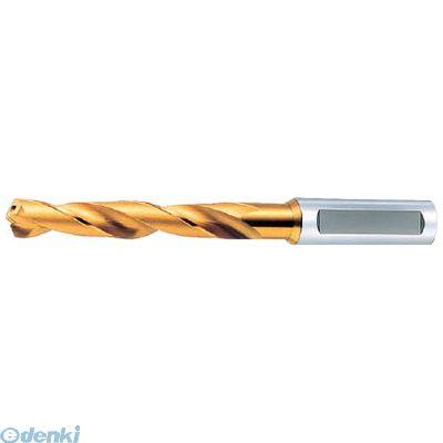 【あす楽対応】オーエスジー(OSG) [EXHOGDR15.5] 一般用加工用穴付き レギュラ型 ゴールドドリル 630-4222【キャンセル不可】