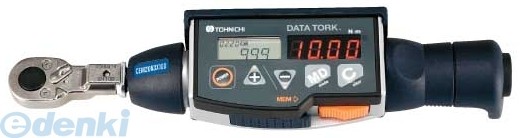 東日製作所 CEM50N3X12D-P デジタルトルクレンチ プログラミングタイプ CEM50N3X12DP