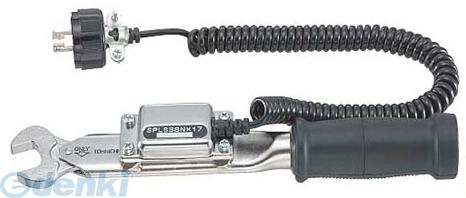 お買い得モデル T= SPLS160NX27 SW付スパナ付単能型トルクレンチ 東日製作所 SPLS160NX27:測定器・工具のイーデンキ-DIY・工具