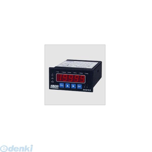 MODEL-0218B デジタル表示計 アイコーエンジニアリング MODEL0218B【送料無料】