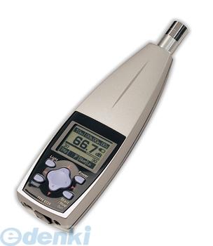 日本カノマックス(KANOMAX) [MODEL4120] 普通騒音計 MODEL 4120