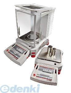 オーハウス(OHAUS) EX124G 直送 代引不可・他メーカー同梱不可 スタンダード分析・上皿電子天びん エクスプローラーシリーズ