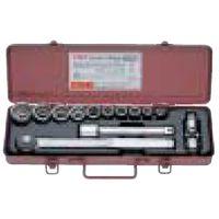 トップ工業 TOP工業 工具 SWS-410M ソケットレンチセット 差込角12.7mm SWS410M