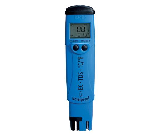 [1-6510-02] 日常防水型導電率計 DiST6 1651002