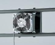 1-8119-13 組立式暗室 暗室用換気扇 排気 ADR-VF 1811913