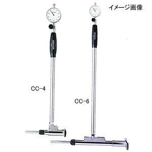 尾崎製作所 PEACOCK CC-3 標準型シリンダゲージ CCシリーズ ピーコック PK112041 CC3