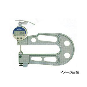 尾崎製作所 PEACOCK JA-205 デジタルシックネスゲージ ピーコック PK215211 JA205