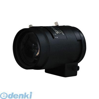 【個数:1個】 NSL103 直送 代引不可・他メーカー同梱不可 スペース製 オートアイリス バリフォーカル DCドライブ 標準~超望遠レンズ f=5.0~55.0mm/F1.4~360