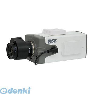 【個数:1個】[DM1000VP] 「直送」【代引不可・他メーカー同梱不可】 ボックス型ダミーカメラ(NSC1000WDVP型) レンズ付き