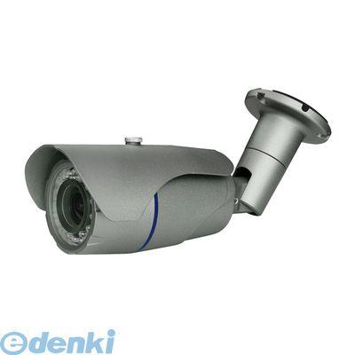 NSC-HD6044-F 直送 代引不可・他メーカー同梱不可 フルHD防水暗視バリフォーカルカメラ f=2.8~12.0mm 25m 赤外線照射距離 NSCHD6044F
