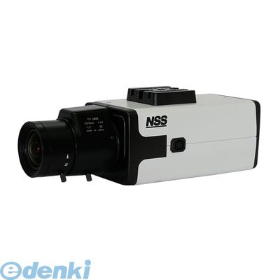 [NSC-HDP7000VP-F] 「直送」【代引不可・他メーカー同梱不可】 ワンケーブルフルHDボックス型カメラ Panasonic CMOS NSCHDP7000VPF