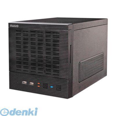 NSVT904 直送 代引不可・他メーカー同梱不可 4ch NASベース型プロフェッショナルNVR HDD別売