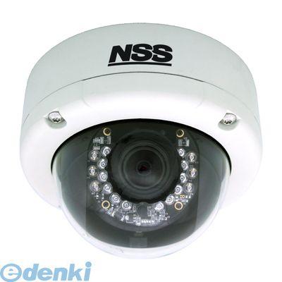 NPV-1080CD 直送 代引不可・他メーカー同梱不可 2メガピクセル防水暗視バリフォーカルドーム型ネットワークカメラ f=3.0~9.0mm/F1.8 15m 赤外線照射距離 屋外設置可能 NPV1080CD