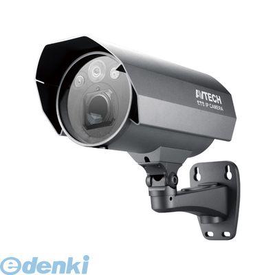 NVM565A 直送 代引不可・他メーカー同梱不可 2メガピクセル10倍光学ズーム防水暗視バリフォーカルネットワークカメラ f=5.95~59.5mm 60m 赤外線照射距離