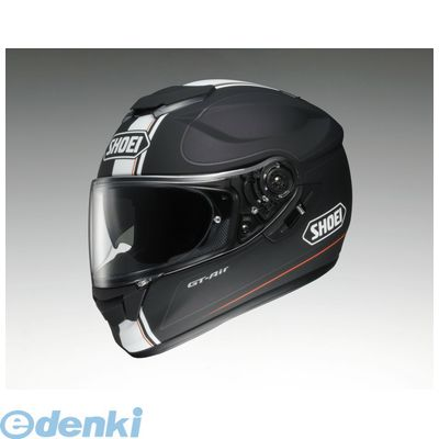 SHOEI(ショウエイ) [4512048422929] GT-Air WANDERER TC-5 BLACK/SILVER L【送料無料】