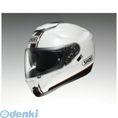 SHOEI(ショウエイ) [4512048422974] GT-Air WANDERER TC-6 WHITE/SILVER XL【送料無料】