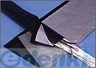 日本ジッパーチュービング ZTJ MTS G -100 マジックタイプ MTS G -100 グレー 25m巻 MTSG100