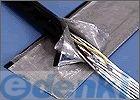 日本ジッパーチュービング ZTJ SHNX-100 ジッパータイプ SHNX-100 25m巻 SHNX100