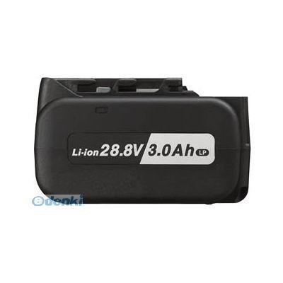 パナソニックエコソリューショ Panasonic EZ9L82 28.8V 3.0Ahリチウムイオン電池パック 491-7090