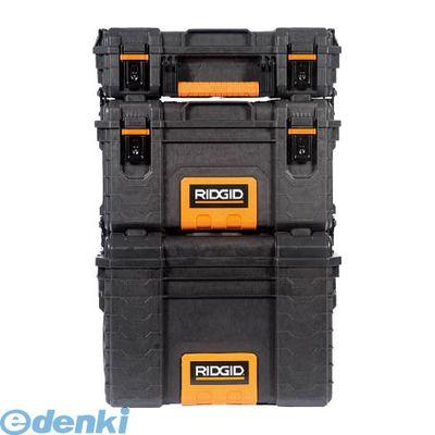 【個数:1個】Ridge Tool Company(リジッド) [54358] プロツールボックスセット