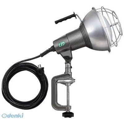 ハタヤリミテッド RXL-5W 42W LED作業灯 100V 42W 5m電線付