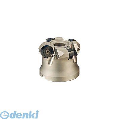 日立ツール ASDF5125R6 アルファ ダブルフェースミル ASDF5125R-6
