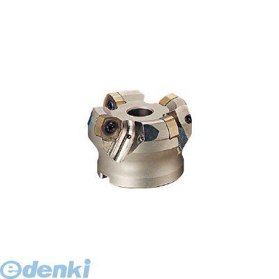 日立ツール ASDH5100R5 アルファ ダブルフェースミル ASDH5100R-5