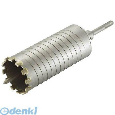 【あす楽対応】ユニカ[ESD65SDS] ESコアドリル 乾式ダイヤ65mm SDSシャンク【送料無料】
