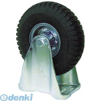 ヨドノ[HCWK350X5] 空気入りタイヤ固定車付