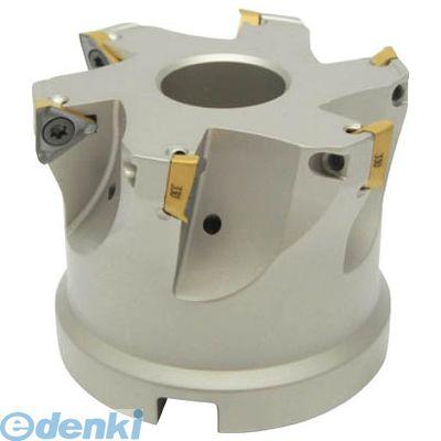 イスカル HM390FTPD063725.410 ヘリIQミル フェースミル ホルダー