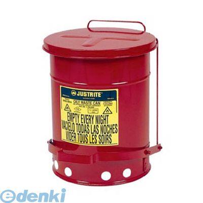 【あす楽対応】ジャストライト[J09100] オイリーウエスト缶 6ガロン