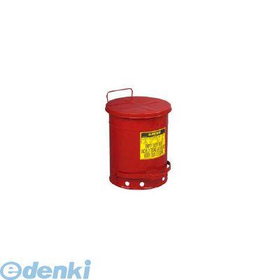 ジャストライト J09300 オイリーウエスト缶 10ガロン