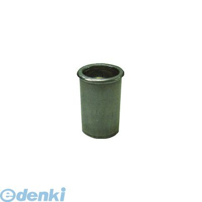 エビ NSK525M ナット 1000本入 Kタイプ スティール 5-2.5【送料無料】
