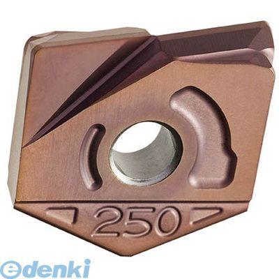 日立ツール ZCFW250R3.0 カッタ用チップ ZCFW250-R3.0 PCA12M 2個入