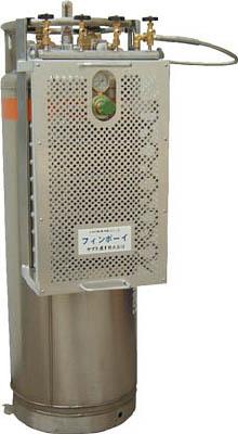 ヤマト[FB4A2] 「直送」【代引不可・他メーカー同梱不可】 LGC簡易供給ユニット フィンボーイ 10m3タイプ