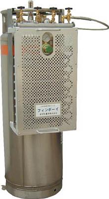 [FB4O2] 「直送」【代引不可・他メーカー同梱不可】 LGC簡易供給ユニット フィンボーイ 10m3タイプ