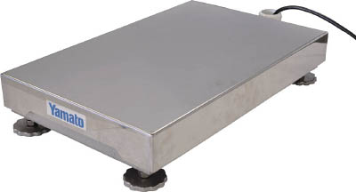 【使用地域の記入が必要】ヤマト DP5601A600E 直送 代引不可・他メーカー同梱不可 デジタル台はかり DP-5601A-600-E