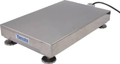 ヤマト DP5601A60B 直送 代引不可・他メーカー同梱不可 デジタル台はかり DP-5601A-60-B