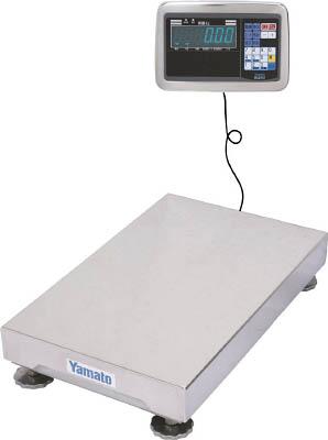 【使用地域の記入が必要】ヤマト DP5601D300D 直送 代引不可・他メーカー同梱不可 デジタル台はかり DP-5601D-300-D