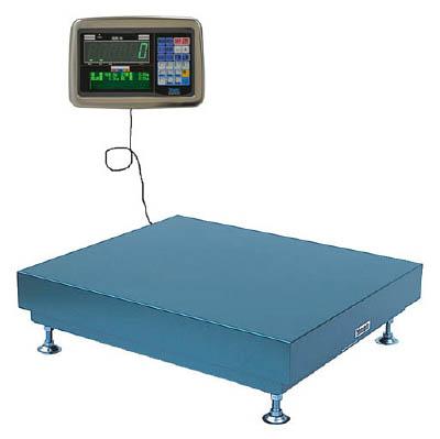 ヤマト DP5602C2000 直送 代引不可・他メーカー同梱不可 デジタル計数台はかり DP-5602C-G-2000 検定外品