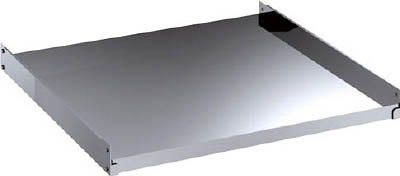 トラスコ中山(TRUSCO) [SM3T39S] 「直送」【代引不可・他メーカー同梱不可】 SM3型SUS棚用棚板 900X921 中受付