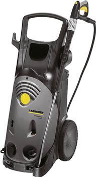 【超お買い得!】 ・他メーカー同梱 業務用冷水高圧洗浄機:測定器・工具のイーデンキ 直送 HD1315S60HZG ケルヒャー-その他