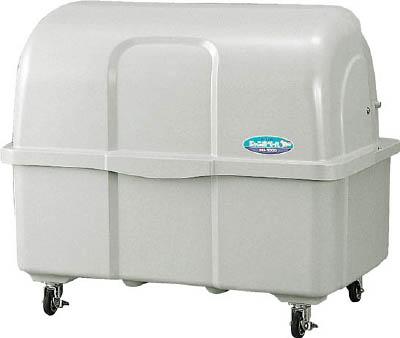 カイスイマレン HG1000C 有名な ゴミ箱 ジャンボペール HG1000C 単色 他メーカー同梱不可 公式ショップ 個人宅配送不可 キャスター付 代引不可 直送