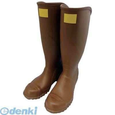 【個数:1個】ワタベ 242-25.0 電気用ゴム長靴 先芯入り 25.0cm24225.0