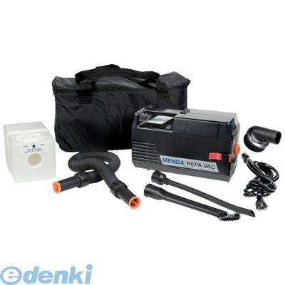 DESCO 35857 静電気対応HEPAフィルター掃除機
